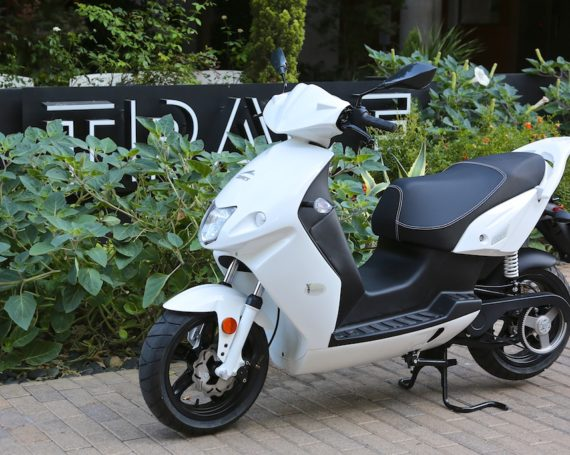 Govecs Scooter Dealer